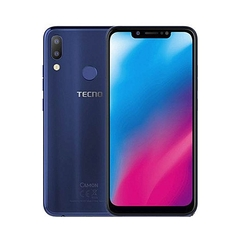 TECNO CAMON 11, 3GB + 32GB (Dual SIM) Smartphone New Smart phone blue