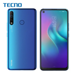 Tecno CAMON 12 Air, 6.55 GOLD