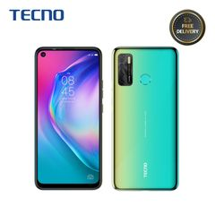 Tecno CAMON 15 Smart phones 6.6