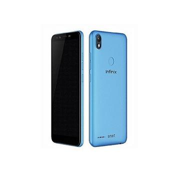 Infinix Smart 2 - X5515 - [16GB+1GB RAM] - 5 5 [18:9 HD] - Face ID - 4GLTE  - Dual SIM - City Blue blue @ Kilimall Kenya
