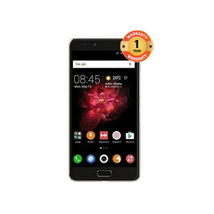 Infinix Note 4 Pro (X571) 32GB, (Dual SIM) Black black