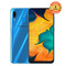 Samsung Galaxy A30 - 64GB Rom - 4GB Ram, 4000mAh, Dual SIM 4G blue