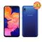 """Samsung Galaxy A10, 6.2"""", 32GB + 2GB blue"""
