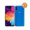 """Samsung Galaxy A70, 6.7"""", 128GB + 6GB Smartphone Smart phone blue"""