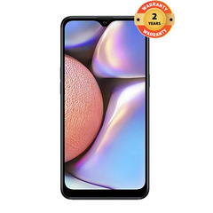 Samsung Galaxy A10S, 6.2'', 32GB + 2G, Dual SIM Smartphone Smart phone black