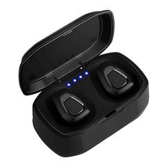 Original Sports A7 True Wireless TWS Earphones Bluetooth Earbud with Mic Handsfree In-Ear Headset black