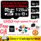 UHS3 Class10 260MB/S Memory Card 16G 32G 64G 128G SDHC USB Micro SD Card TF Card black high speed class 10 / u3 32gb tf