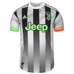 Juventus FC 3rd Ki Season 2019/2020 football jersey Shirt unisex male female shirt T-shirt Medium size: medium