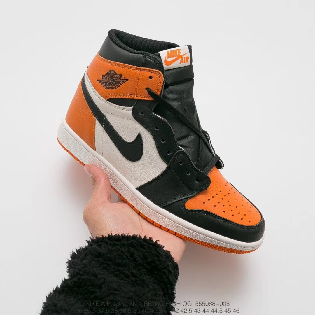 buy popular 37343 8c26d The NIke Air Jordan AJ1 is an original basketball shoe from the Jordan 1  generation mix eur 36