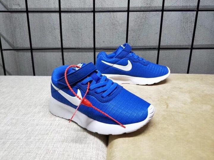 Nike London three generation Velcro children's shoes Boys Shoes Athletic mix1 eur 26