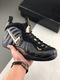 hardaway composite basketball shoes men's Shoes Fashion Sneakers color 1 eur 38
