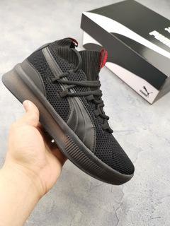 Puma Clyde POE basketball socks basketball shoes sports shoes men's shoes color 1 eur 40