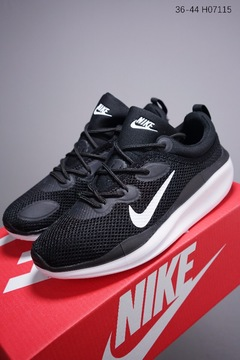 London casual running shoes with breathable mesh thick soles color 1 eur 36