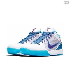 Nike Zoom Kobe 4 portable breathable men's basketball shoes sports shoes men's shoes color 1 eur 40