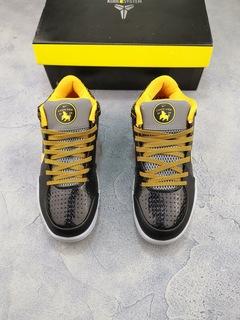 Nike's new kobe 4 generation sports shoes men's shoes color 1 eur 40
