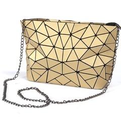 Fashion Women Shoulder Messenger Bag Casual Fold Cross Bag color4 Size 1