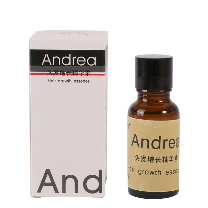 Andrea Hair Growth Essence silverly