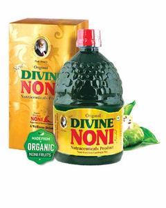 Divine Noni Antioxidant black