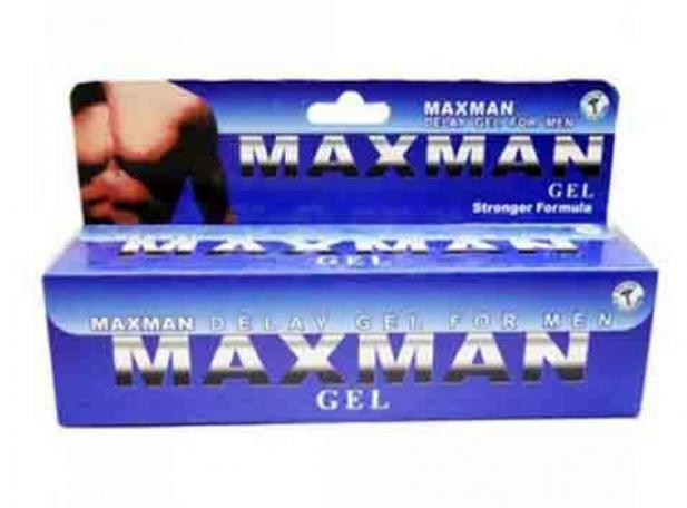 maxman penis enlargement colourless skin application