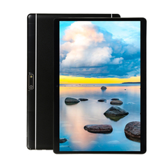 10.1 inch 3G call tablet,6GB + 64GB 10 core,1960*1080,8MP Camera ,Bluetooth,GPS+WIFI, black