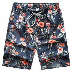 Men's Running Sports Surffing Shorts Men Swimwear Swim Shorts Beach Board Shorts A m
