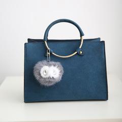 P.H Hot Sale Handbag Women Casual Tote Bag ,Fashion Luxury Women Female Ladies Shoulder Handbag blue one size