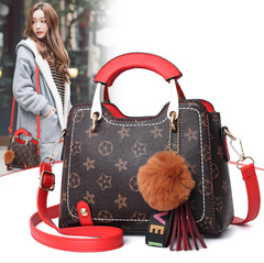Bag Simple Single Shoulder Bag FaProduct size: length 23cm, width 11CM, height 17cmshion Handbag 1 Product size: length 23cm, width 11CM, height 17cm