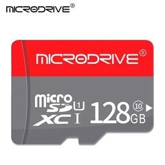 Real capacity SanDisk micro sd card memory card 16GB 32GB 64GB 128GB Microsd TF card red+grey micro sd card 128gb tf/micro sd card