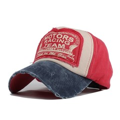 Fashion Cotton Cap Baseball Cap Snapback Hat Summer Cap Hip Hop Fitted Cap Hats For Men Women hat 1