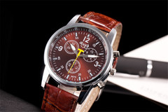 New Watches Men Classic Casual Analog Quartz Wrist Watch Business Brand Luxury Sports Digital WATCH C1 ONE SIZE