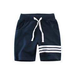 2019 children clothing summer new baby pants wholesale boy pants in the children short pants 1 90cm cotton