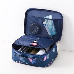 Travel bag cosmetic bag portable bag travel makeup bag lady mini cosmetic bag waterproof wash bag 1 24*18*8cm