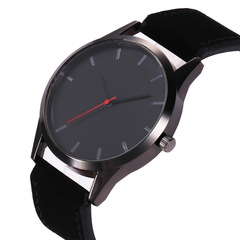 Business style watch men fashion watch men fashion casual sports military quartz watch 1 one size