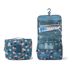 Hanging Travel Cosmetic Bag Women makeup bag large capacity makeup case handbag wash bag