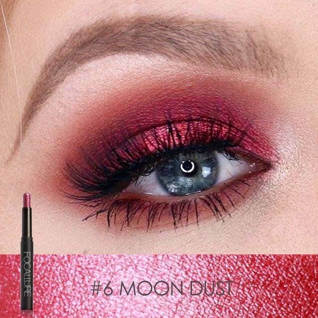 Eyeshadow Sticker Cosmetics Eye Shadow Pencil Highlighter Shimmer Eyes Makeup Eye Shadow Eye Liner #6