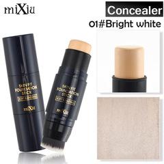 Face Concealer Palette Cream Makeup Concealer Base Stick Pen Corrector Contour Palette Contouring #01