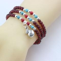HGLD Female fine small jewelry, bracelet, multi-ring Jewelry Bracelet random random