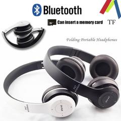 Unisex headset, wireless headset, headset, TF card, memory card, Bluetooth headset,  music headset