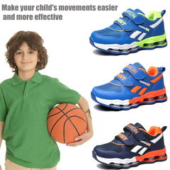 4~14 years old high quality children shoes sports casual  comfortable efficient sports sneakers random color 26.