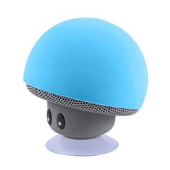 Wireless Bluetooth Speaker MP3 Music Player Waterproof Portable Stereo Speaker blue 3w bluetooth speaker