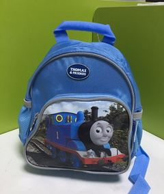 THOMAS&FRIENDS backpacks school bags for boys age 2-5 blue