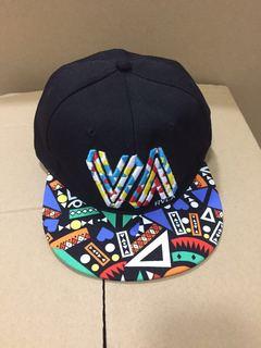high fashion caps for men black black 1