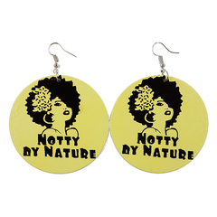 Fashionable Beautiful Hot Women Earrings in Different Colors Ladies' Jewelry 1 1 size