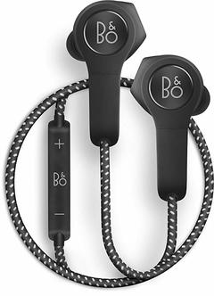 Bang & Olufsen Beoplay H5 Wireless Bluetooth Earbuds black