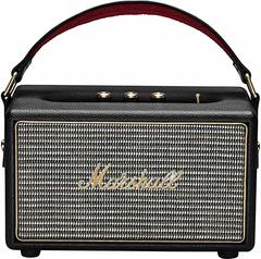 Marshall 4091189 Kilburn Portable Bluetooth Speaker black one size