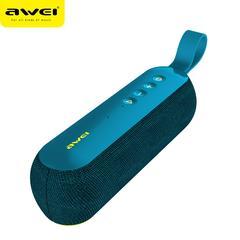 awei Y230 Wireless Bluetooth Speaker Wireless Speakers  Bluetooth Speakers red one size