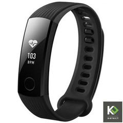 Honor Band 3 Smartband / Smartwatch Black One-Size