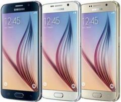 Samsung Galaxy S6 32GB G920V Verizon Unlocked GSM 4G LTE Android Smartphone gold
