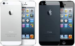 refurbished phone apple iphone 5 16GB + 1GB mobile phone iphone5 8MP original black