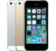 Refurbished phone apple iphone 5s 16GB+1GB mobile phone with fingerprint iphone5s 8MP original black
